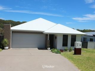 12 Torquay Circuit Red Head, NSW 2430