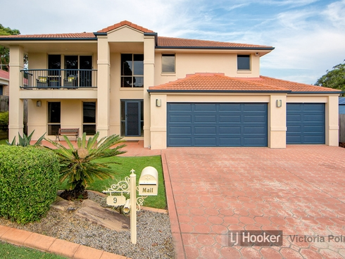 9 Red Ash Court Mount Cotton, QLD 4165