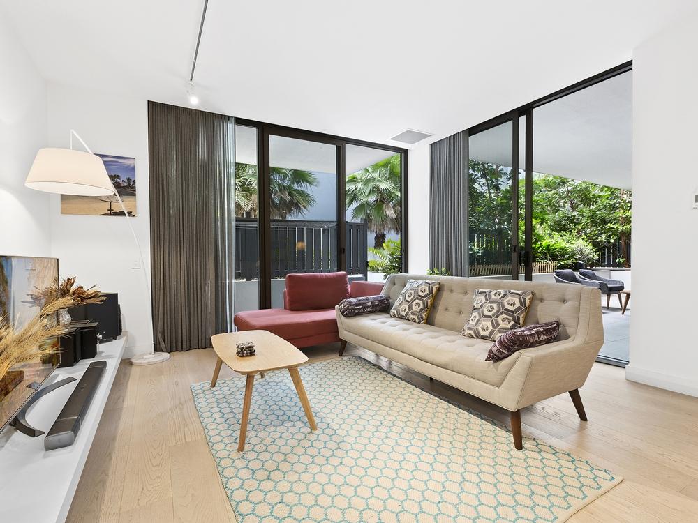 BG13/810 Elizabeth Street Waterloo, NSW 2017