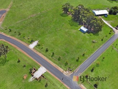 Lot 106 Tammar Terrace Northcliffe, WA 6262