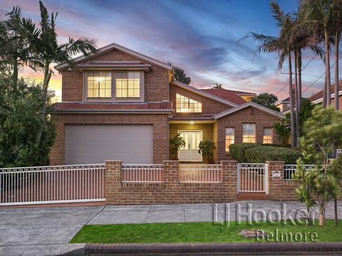 25 Carrington Avenue Mortdale, NSW 2223