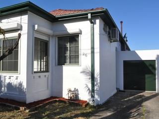 26 Rocky Point Road Kogarah , NSW, 2217