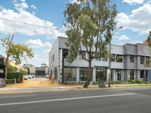 29-31 O'Riordan Street Alexandria, NSW 2015
