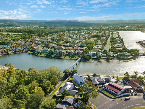 4 Parakeet Place Burleigh Waters, QLD 4220
