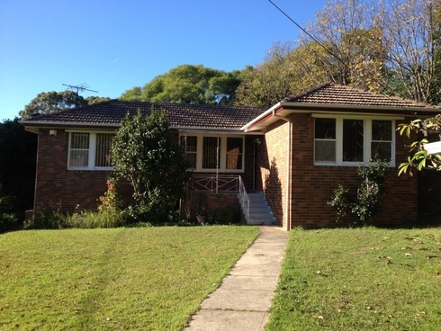 2 Saunders Street North Parramatta, NSW 2151