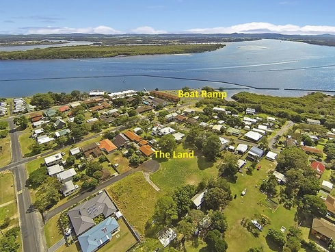 Lot 1 Platypus Court Iluka, NSW 2466