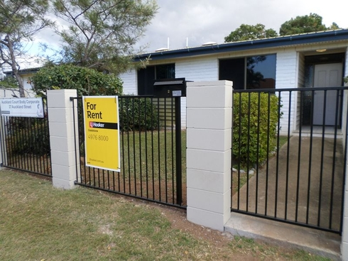 Unit 2/27 Auckland Street Gladstone Central, QLD 4680