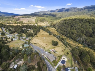 Lot 1/2366 Gordon River Road National Park , TAS, 7140