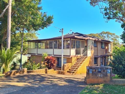 3/143 Lord Street Port Macquarie, NSW 2444