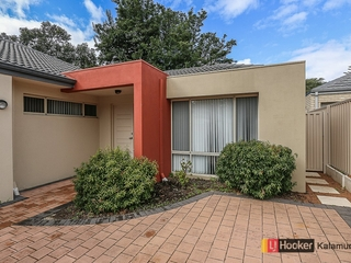 3/25 Range View Road High Wycombe , WA, 6057