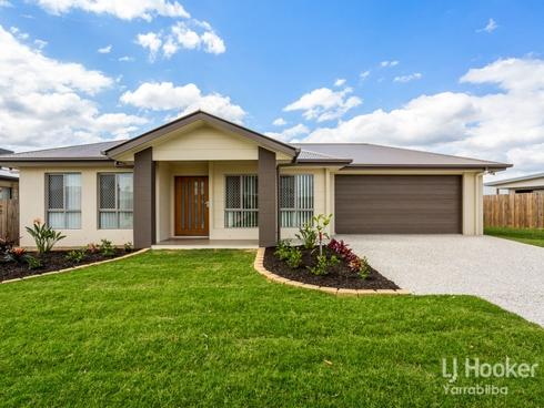 16 Paradise Street Yarrabilba, QLD 4207