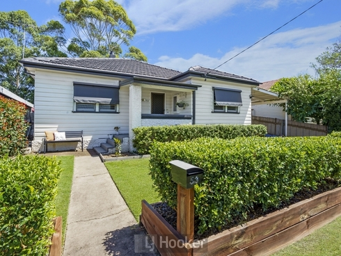 53 Abbott Street Wallsend, NSW 2287
