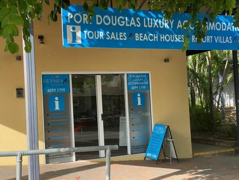 1/50 Macrossan Street Port Douglas, QLD 4877