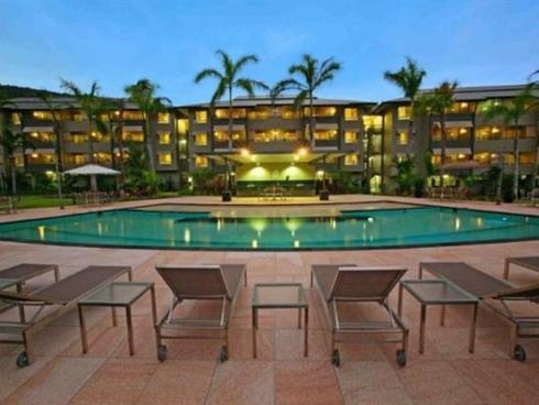 104/57 Paradise Palms Drive Kewarra Beach, QLD 4879