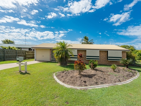 8 Regal Court Millbank, QLD 4670
