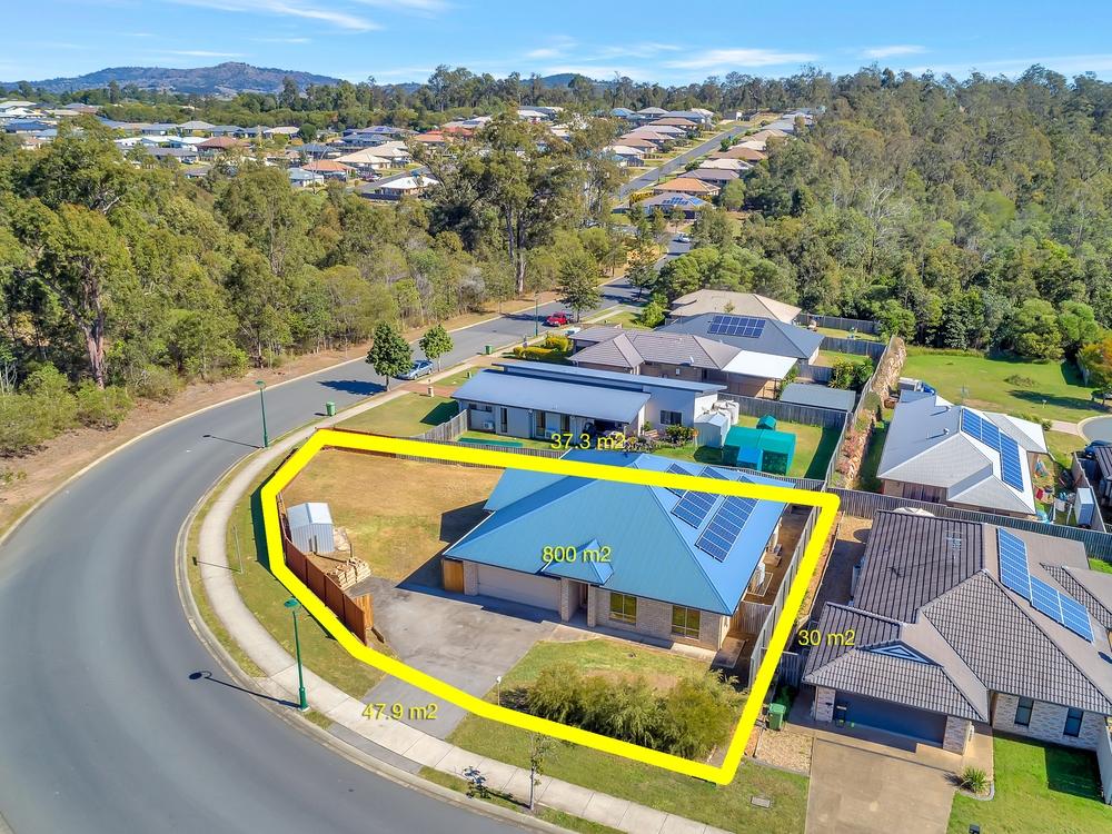 58 Honeywood Drive Fernvale, QLD 4306