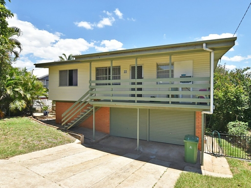 22 Wattle Street Kallangur, QLD 4503