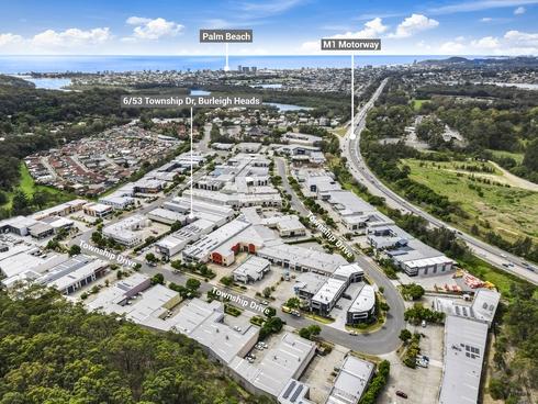 6B/53 Township Drive Burleigh Heads, QLD 4220