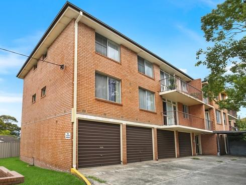 12/142 Gladstone Avenue Coniston, NSW 2500