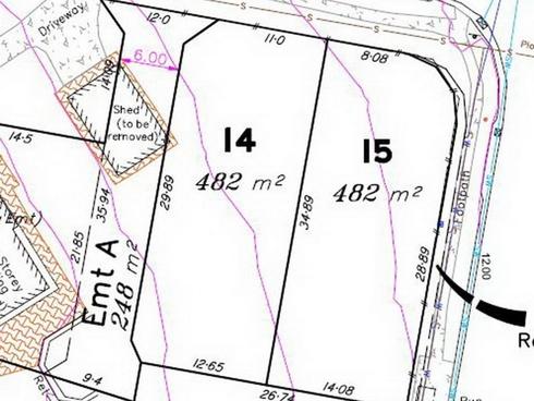 Lot 14/2-6 Barokee Drive Tanah Merah, QLD 4128