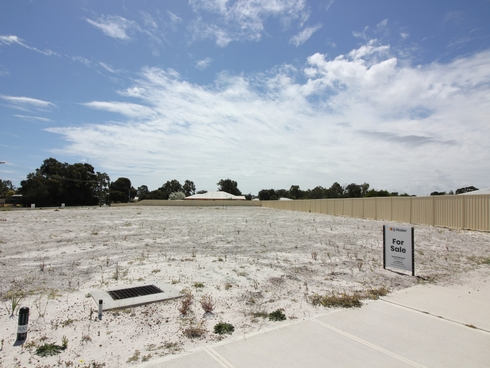 Lot 48 - 3 Properjohn Road Capel, WA 6271