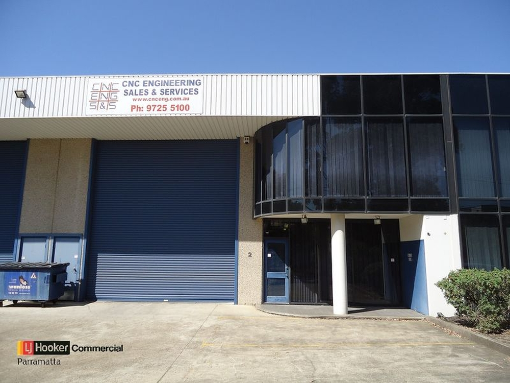 Unit 2/9-11 Cullen Place Smithfield, NSW 2164
