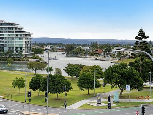 11/2729-2733 Gold Coast Highway Surfers Paradise, QLD 4217
