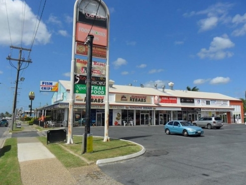 Office 1 122-128 George Street Rockhampton City, QLD 4700