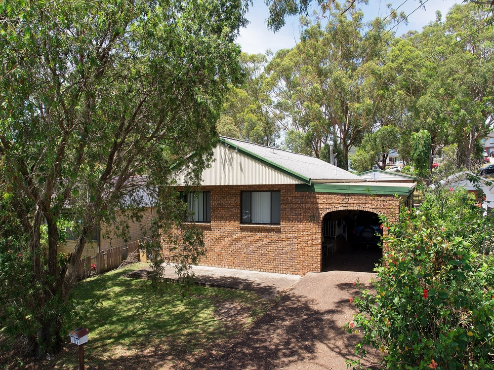 63 ACHILLES STREET Nelson Bay, NSW 2315
