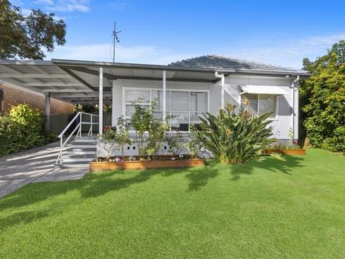 18 Lord Street Shelly Beach, NSW 2261