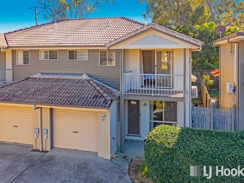 23/8 Earnshaw Street Calamvale, QLD 4116
