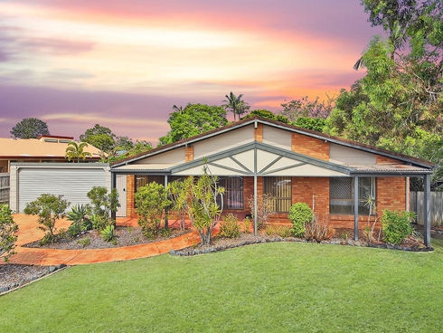 4 Raffin Crescent Calamvale, QLD 4116