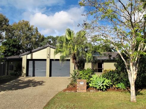 52 Kincaid Drive Highland Park, QLD 4211