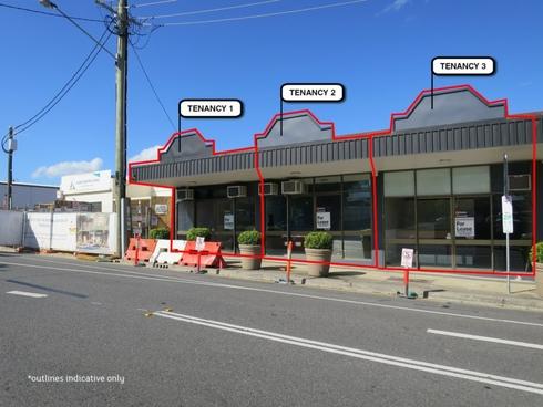 Shop 1, 2 & 3/102-104 York Street Beenleigh, QLD 4207
