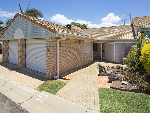 52/16 Stay Place Carseldine, QLD 4034