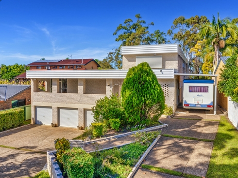 6 Binalong Drive Ashmore, QLD 4214