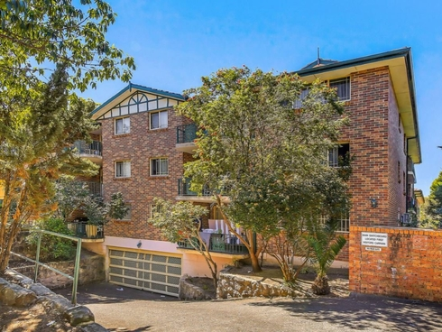 19/113-115 Meredith Street Bankstown, NSW 2200