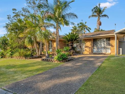 4 Sandalwood Terrace Nerang, QLD 4211