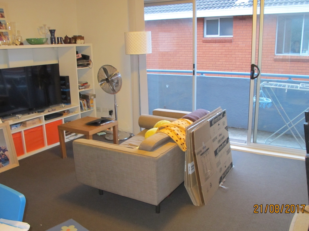 11/26 Dutruc Street Randwick, NSW 2031