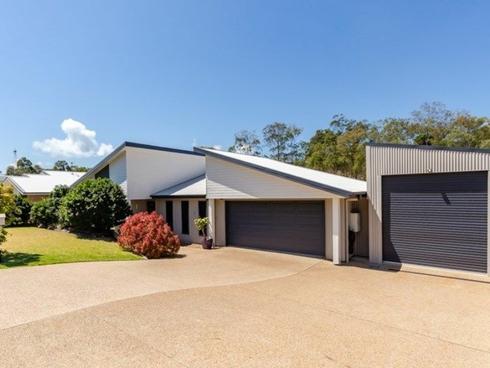 17 Sanctuary Place South Gladstone, QLD 4680