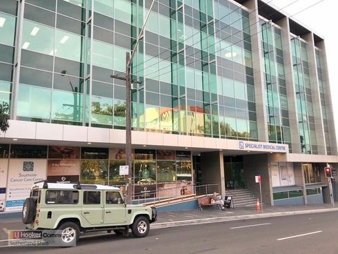 Suite 408/531-533 Kingsway Miranda, NSW 2228