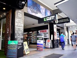 Shop 40/128-136 Rundle Mall Adelaide , SA, 5000