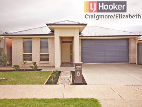 69 Park Terrace Blakeview, SA 5114