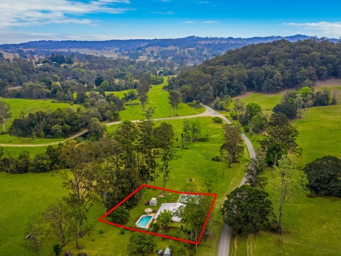 267 Moroney Road (267 Back Creek Road) Bentley, NSW 2480