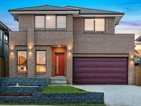 6 Commonwealth Street Kellyville, NSW 2155