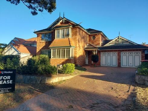 18 Fairmount Circuit Glenwood, NSW 2768