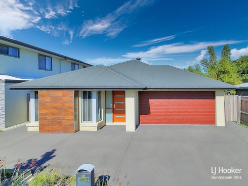 31 Obrist Place Rochedale, QLD 4123