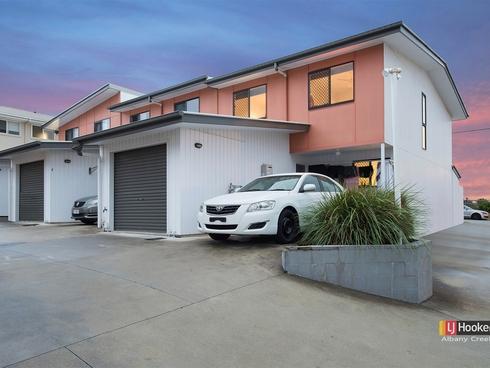 3/1 Slater Avenue Lawnton, QLD 4501
