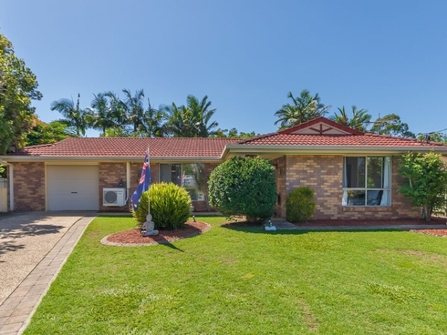 8 Provis Court Morayfield, QLD 4506