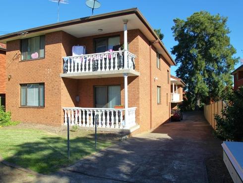 2/10 McCourt Street Lakemba, NSW 2195